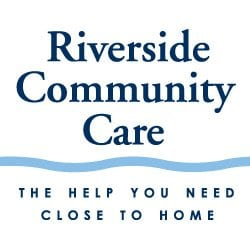Logo: Riverside Community Care