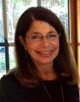 Photo: Emily Nisenbaum, MFOFC Board Member
