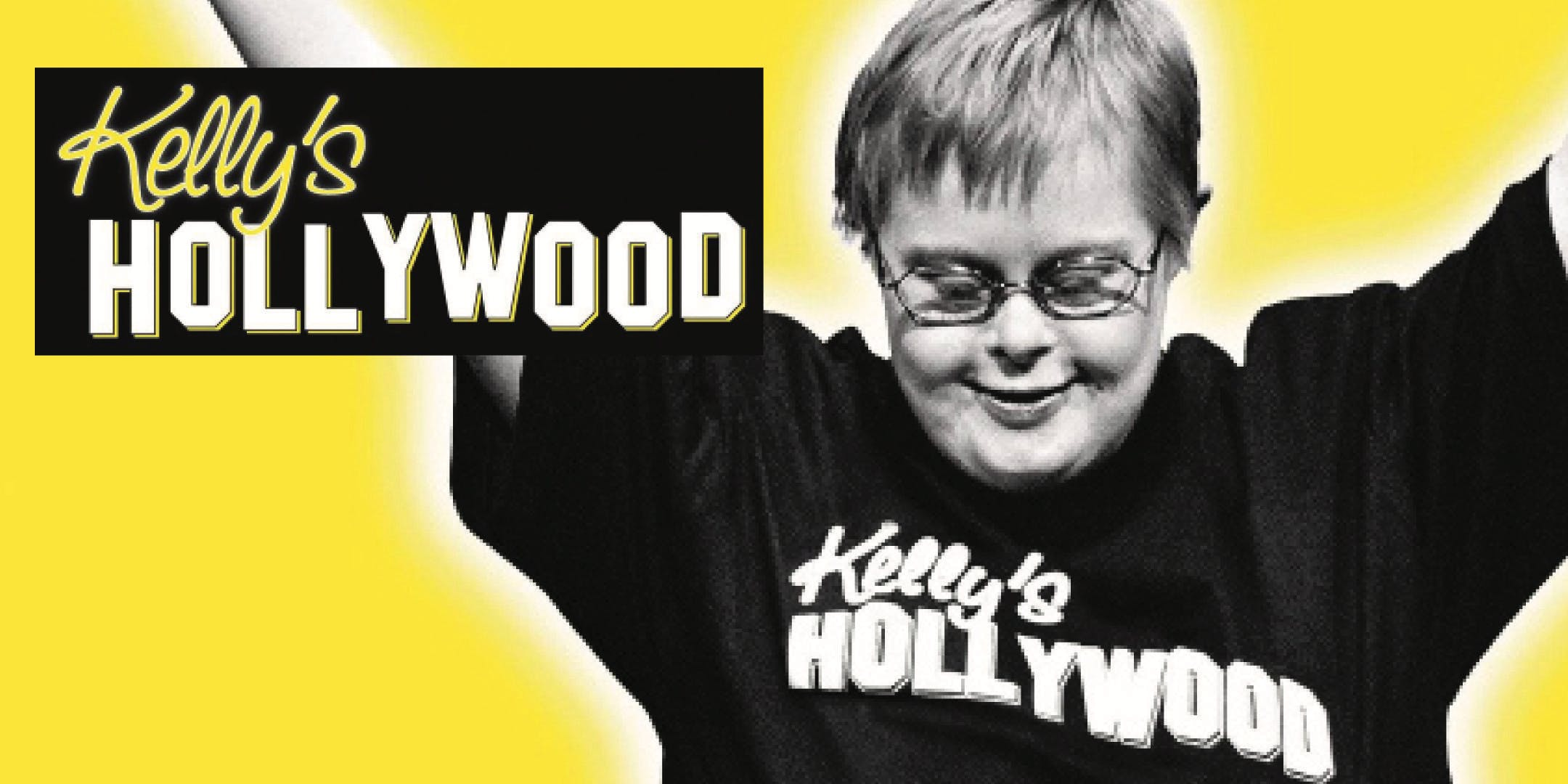 Kelly's Hollywood Promo