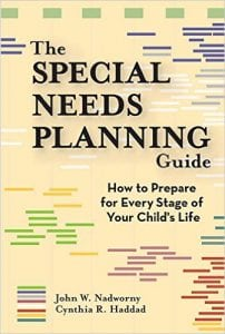 Cover: The Special Needs Planning Guide